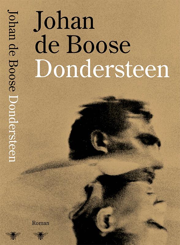 Dondersteen van Johan de Boose